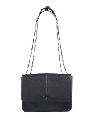 PATRIZIA PEPE PATRIZIA Black Shoulder PEPE PATRIZIA Black bag bag Shoulder Shoulder PEPE 4wXqHwxrZ