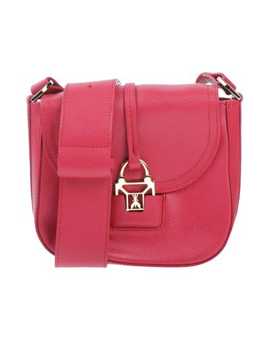 PATRIZIA Garnet body bag Across PEPE r4q1r