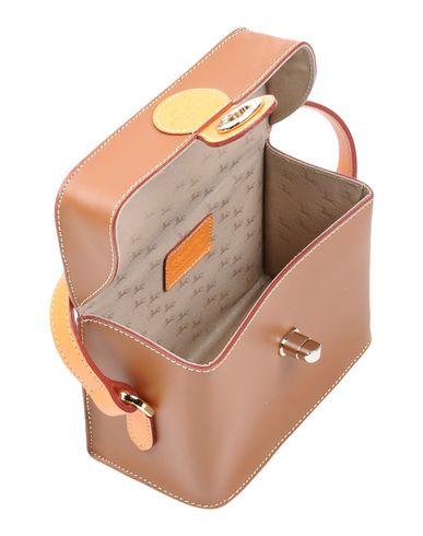 FRANCO PUGI Handtasche Rabatt Bester Platz Outlet-Store Freies Verschiffen Besuch Billig Kaufen Bestellen iLa6TGqEHm