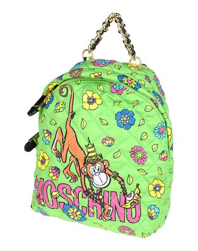 MOSCHINO - Backpack & fanny pack