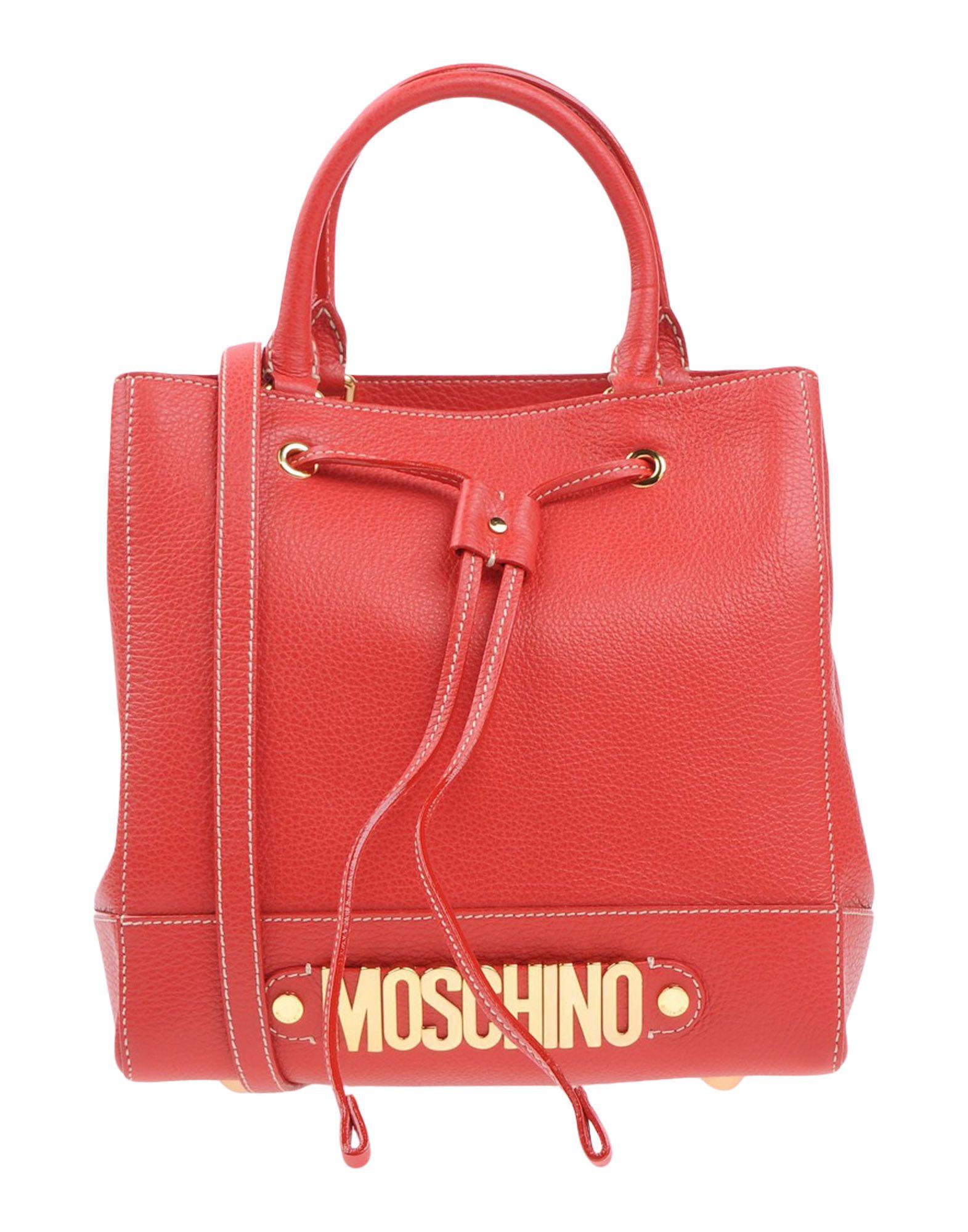 Borsa A Mano Moschino Donna - Acquista online su