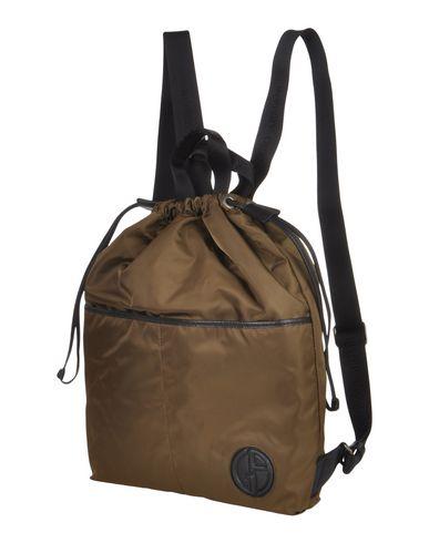 6590699a0bec Giorgio Armani Backpack   Fanny Pack - Men Giorgio Armani Backpacks ...