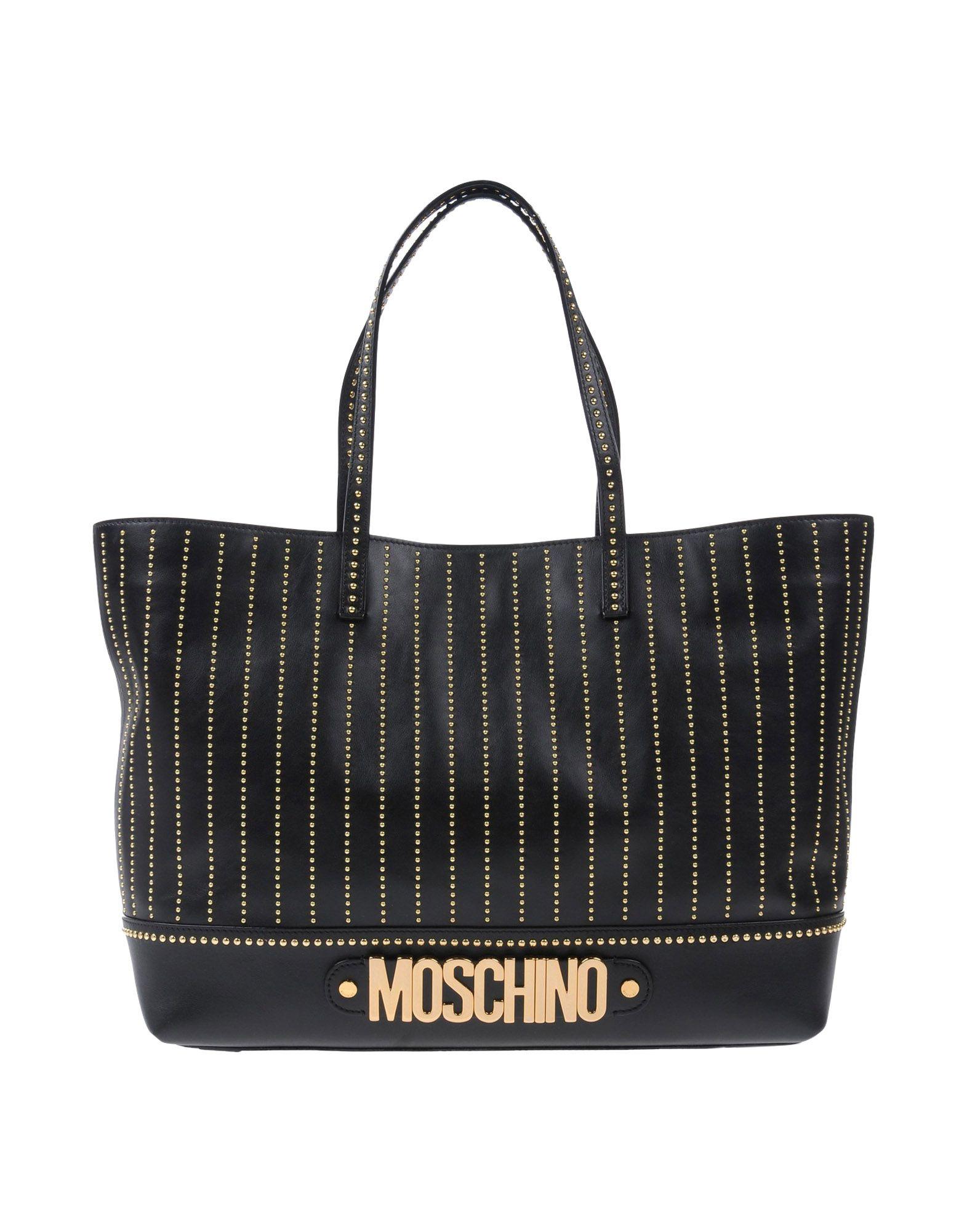 Borsa A Mano Boutique Moschino Donna - Acquista online su