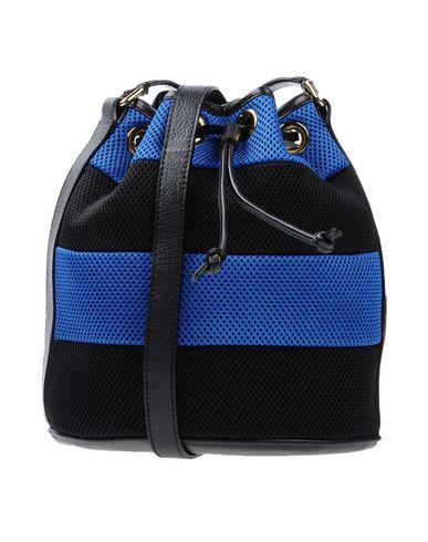 Mesh Bucket Bag