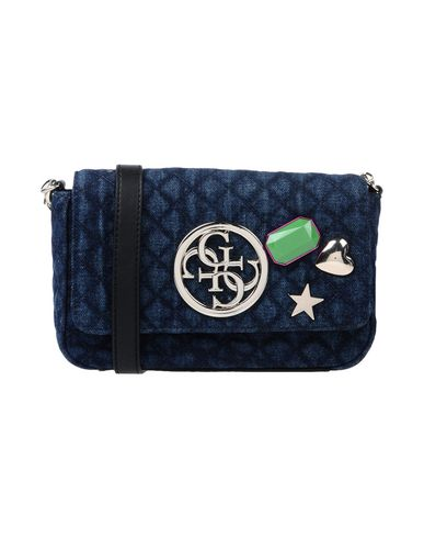 Gjett Bag Med Skulderstropp salg shop tilbud salg footlocker målgang hvor mye online beste priser uttak 2015 fCmuyk