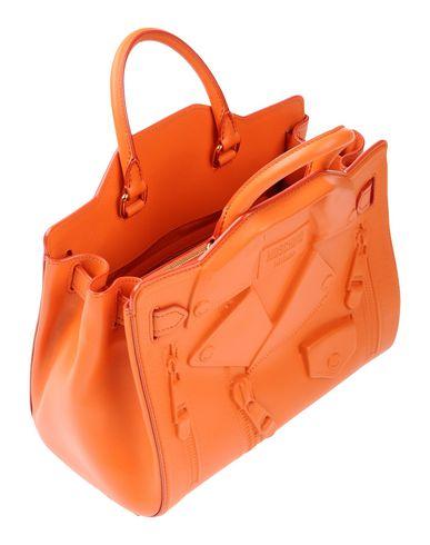 Handbag MOSCHINO Handbag Orange MOSCHINO Orange Orange Handbag MOSCHINO PUg7qw5OwY
