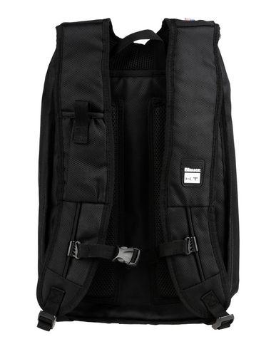 Black Rucksack H T amp; BLAUER bumbag xwq0f1Fx8
