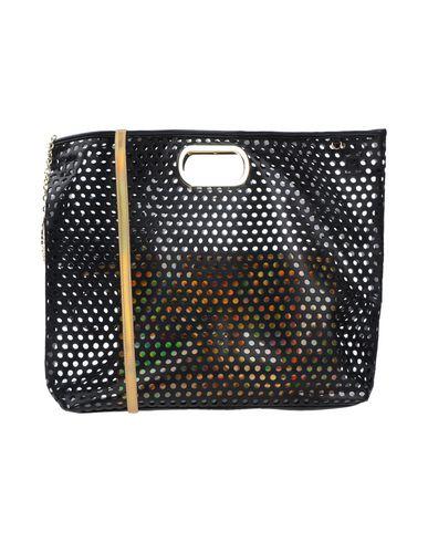 SECRET Handbag SECRET PON Black PON PON a0w5OPqz