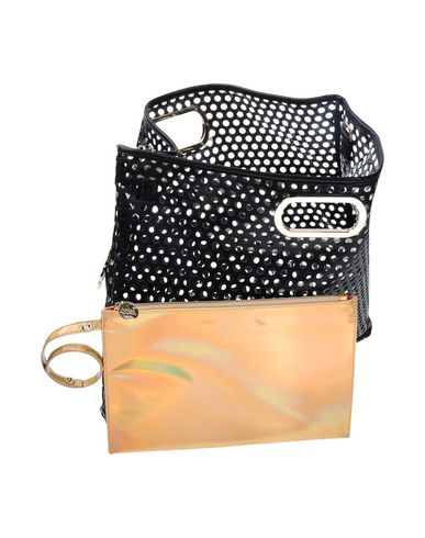 Handbag Black PON SECRET SECRET PON Black Handbag PON PON PON PON Handbag SECRET qnHwFp7I