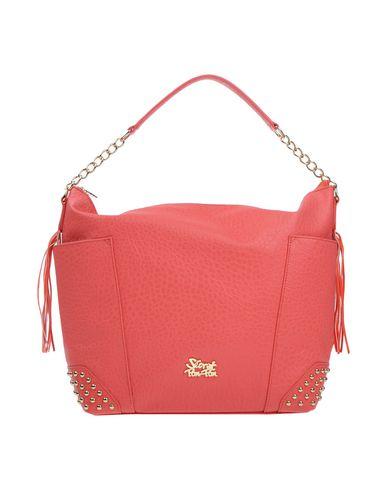 SECRET PON SECRET PON Coral Handbag PON PON gxgr4zqp