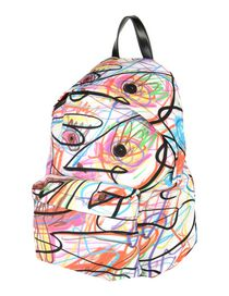 Jeremy Scott Backpack Pack