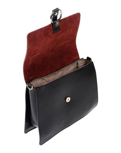 Manoukian Bag Med Skulderstropp billig kjøpe ekte 9LNOlLpI