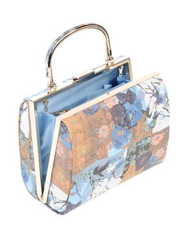 Handbag Blue OLGA OLGA BERG BERG H0qz4w