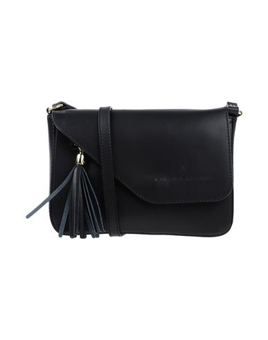 bag Across SCHERRER Black JEAN body LOUIS qf4EnwwI