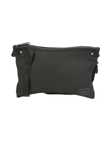 Herschel Supply Co. Alder Woven Pouch - Cross-Body Bags - Men ... d802f640b82f4