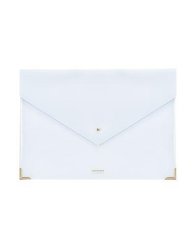 NORMANN COPENHAGEN Envelope Folder Large Daily Fiction Bolso de mano