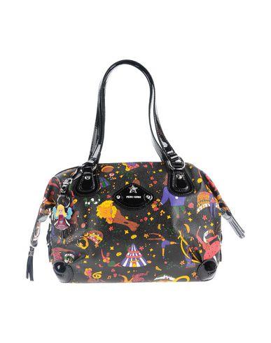 Handbag GUIDI Black PIERO Black PIERO PIERO Handbag Handbag GUIDI GUIDI q0gOX