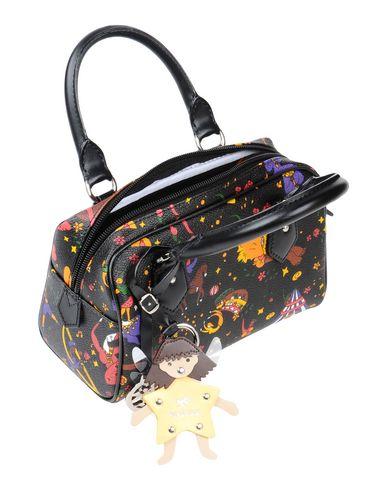 Handbag PIERO GUIDI Black Handbag PIERO GUIDI 1qawFTFdx