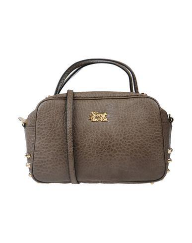 SECRET Grey PON Handbag Grey PON PON Handbag SECRET PON SECRET PON IcqUSdS