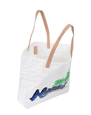 H S Handbag R P O A White w6IHfq