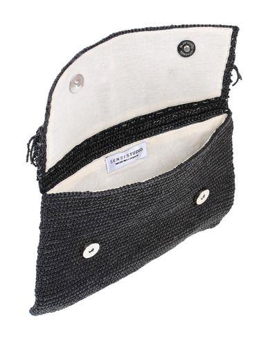 Black Handbag SENSI STUDIO SENSI STUDIO zxpWCqIBn