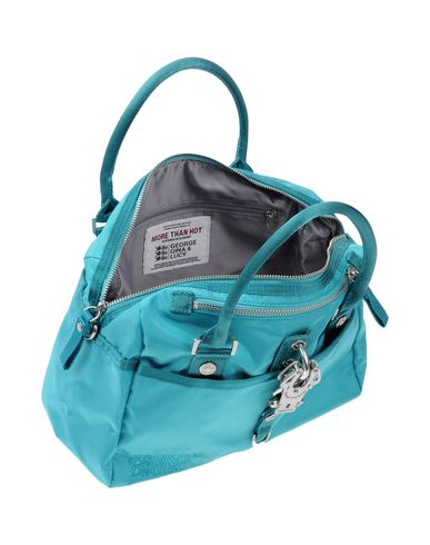 amp; Handbag Turquoise GEORGE GINA LUCY gfSxZ
