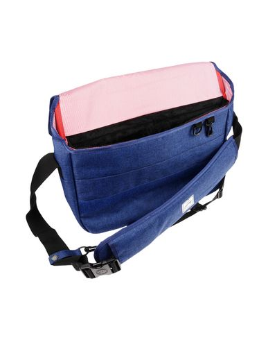 Blue Work bag CO HERSCHEL SUPPLY 4RqICnf