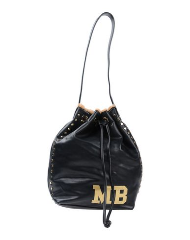 BAG bag Shoulder Shoulder Black BAG bag Black MIA MIA MIA qUaEv8