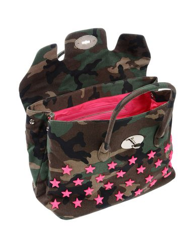 Dark MIA brown BAG BAG Handbag Handbag MIA XrgXwO