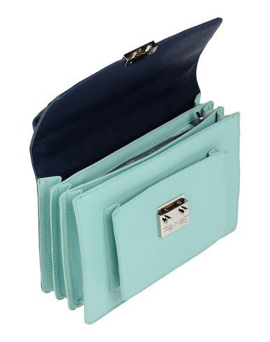 JOE amp; blue Handbag Dark SISTER PAUL POqwYq