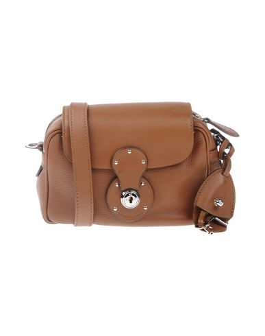 Ralph Lauren Collection Handbag
