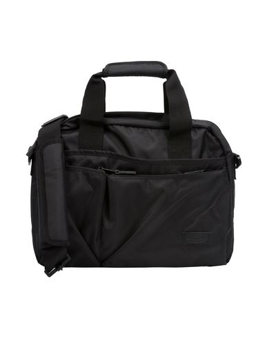 EASTPAK EASTPAK Black bag Black EASTPAK Work Work bag vUqI5ZI