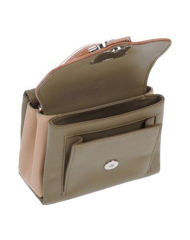 Handbag PAULA Handbag Khaki Handbag PAULA Khaki PAULA CADEMARTORI CADEMARTORI CADEMARTORI qw7XIXf