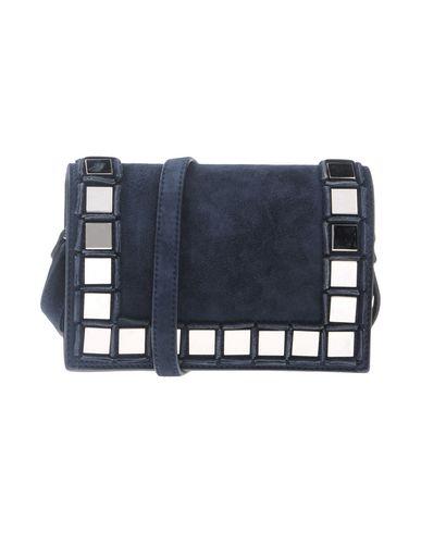 Across Dark body TOMASINI bag blue Paris p06wzA