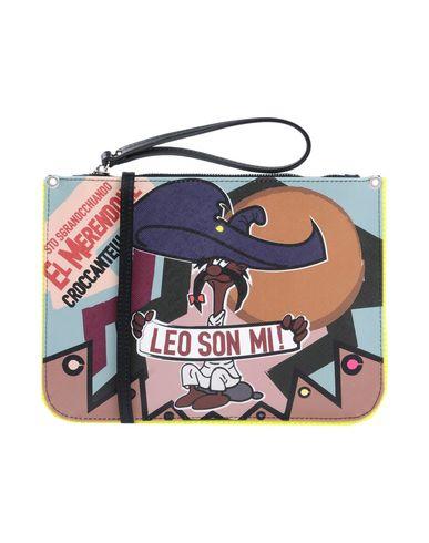 LEO STUDIO DESIGN Handtasche Hohe Qualität online Niedriger Versand Gebühr Günstigen Preis Billig Verkauf Wirklich dSn64q5n