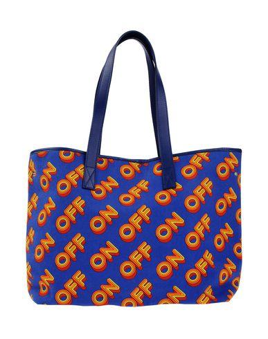 YAZBUKEY Handbag in Blue