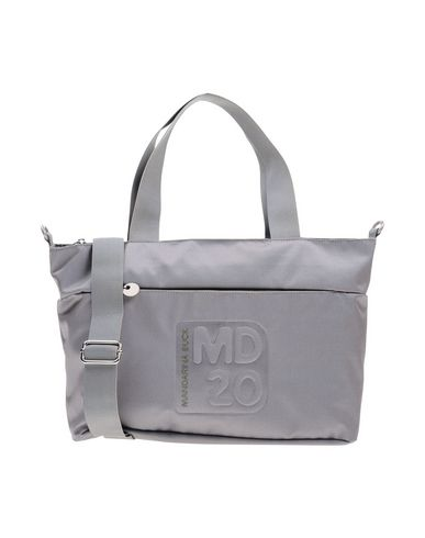 Grey bag Shoulder MANDARINA MANDARINA DUCK DUCK Iq4Xnw