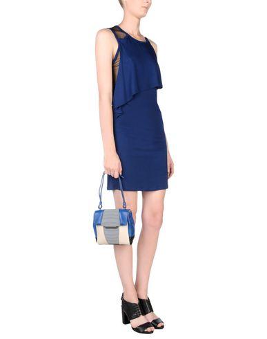 MANDARINA Blue MANDARINA DUCK DUCK Handbag gx7RXBq