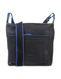 Converse HANDBAGS - Cross-body bags su YOOX.COM Qx4AC
