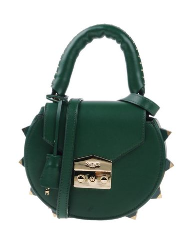 Salar HANDBAGS - Handbags su YOOX.COM LM1yX0dm4