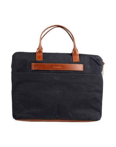 blue bag REPUBLIQ Dark Work ROYAL Y6wzT