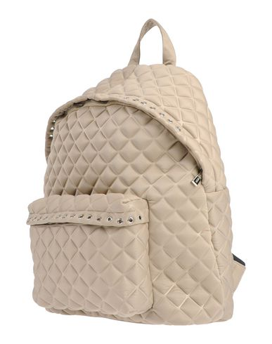 MIA BAG Backpack & Fanny Pack in Beige