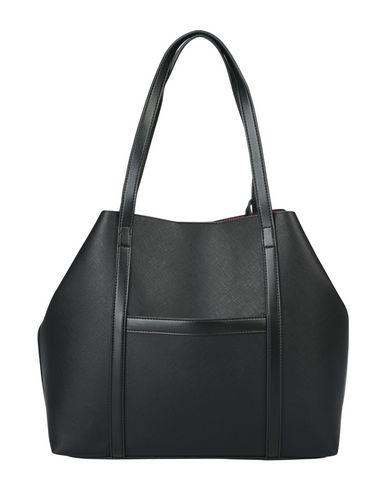 Handbag CONNECTION SHOPPER FRENCH Black JULIA 6fBpWP7