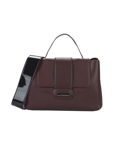 Maroon NALI Maroon Handbag Maroon Handbag Handbag NALI NALI ZIqwxOd