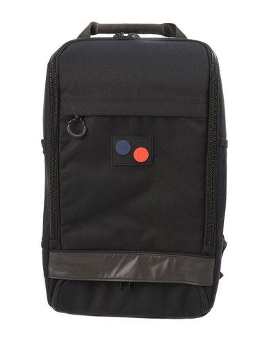Black PINQPONQ Licorice amp; Rucksack bumbag Black xX6qw