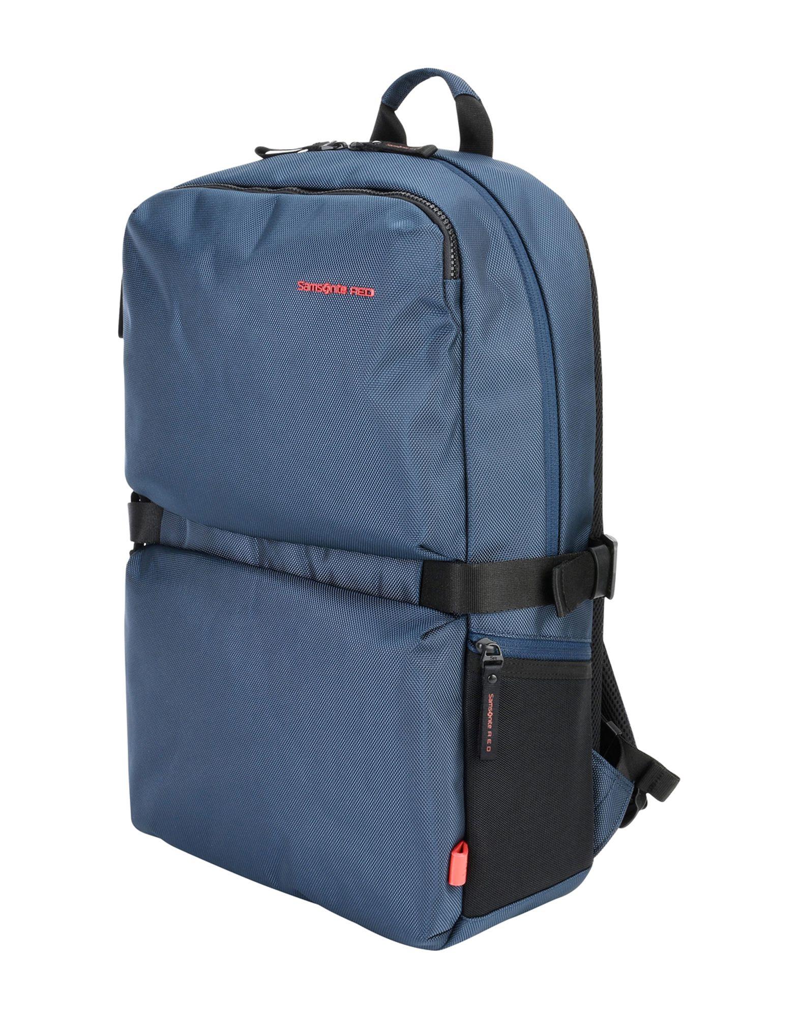Zaini & Marsupi Samsonite Red Clovel Backpack L - Uomo - Acquista online su