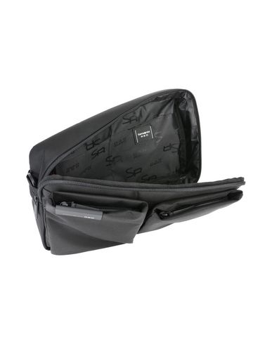 SLING TURRIS Black Across bag BAG SAMSONITE RED body xEZ1SUwn8q