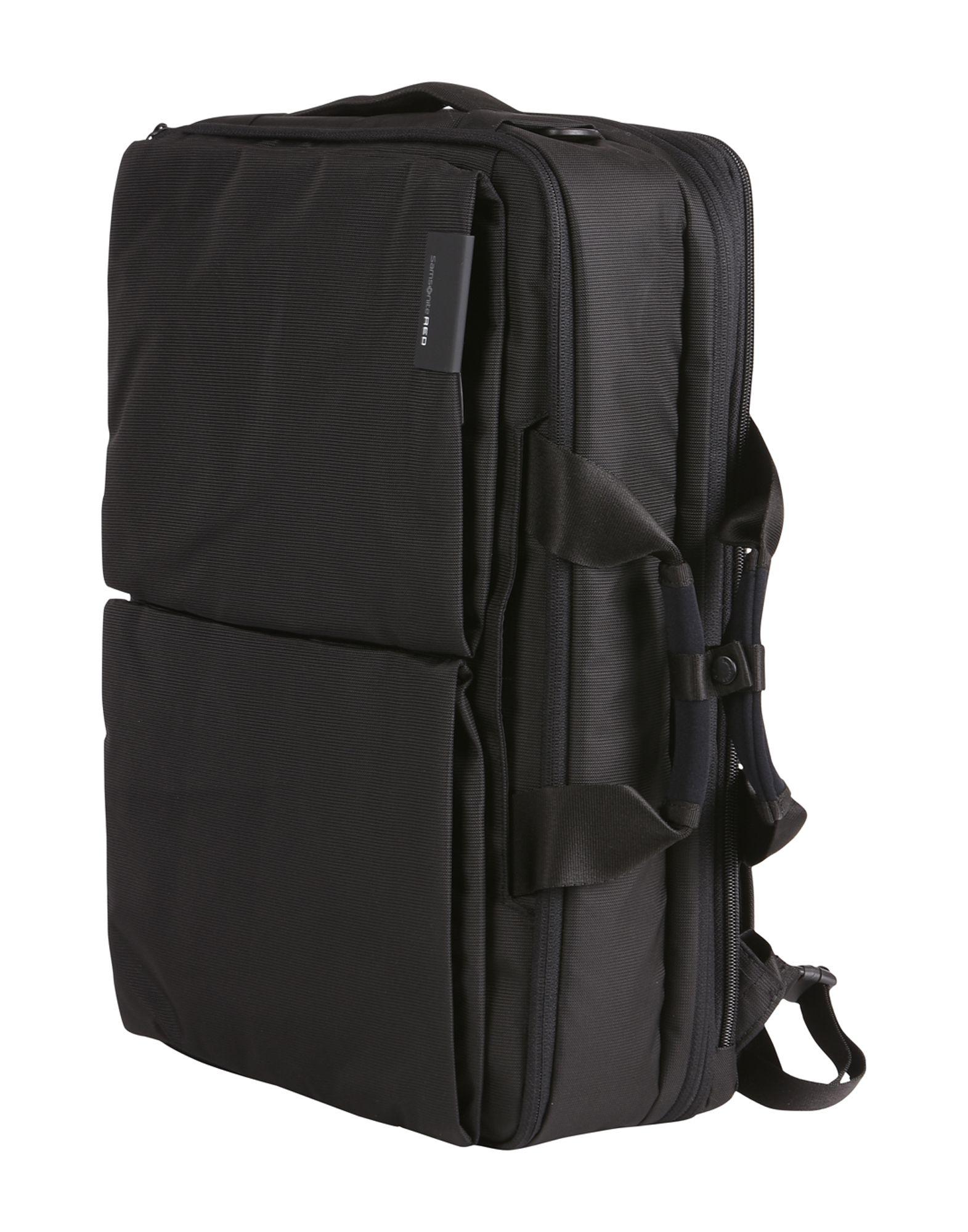 Zaini & Marsupi Samsonite Red Turris Backpack L2 - Uomo - Acquista online su