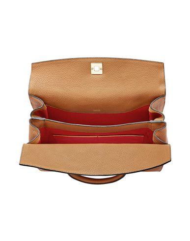 Lancel Skinn Veske Pia shopping på nettet rabatt salg WJFLR7