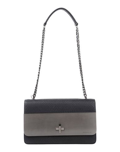 BARBARA bag BARBARA BUI BUI bag Shoulder Black Black Shoulder BUI BARBARA FxtpqYYS